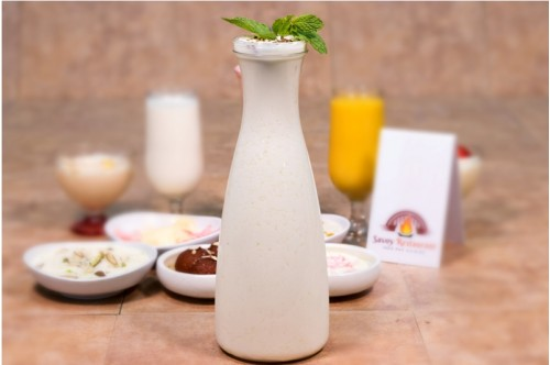 Salty Lassi Pitcher